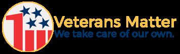 Veterans Matter Logo
