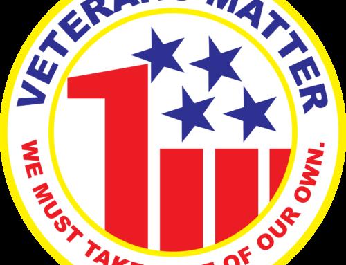 Veterans Matter 2000 Press Conference 3/12