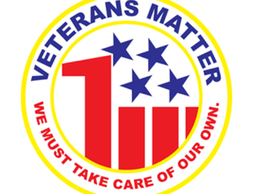 Who are the Veterans You Help House?